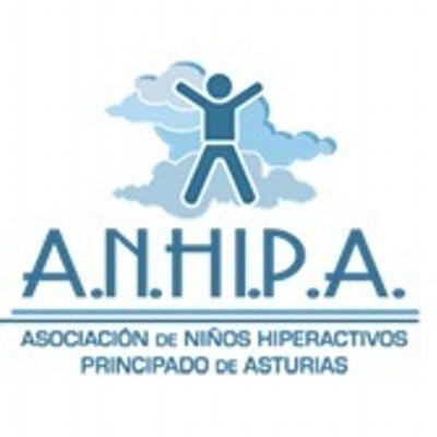 Logo ANHIPA