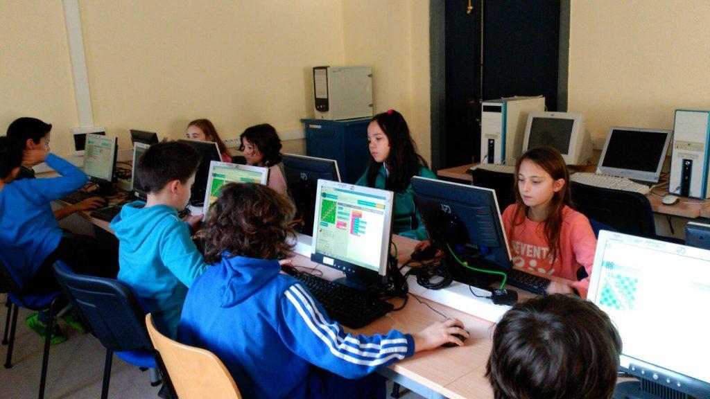 Hora del Código 2015 - Participantes
