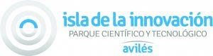 Logo Isla Innovación Avilés
